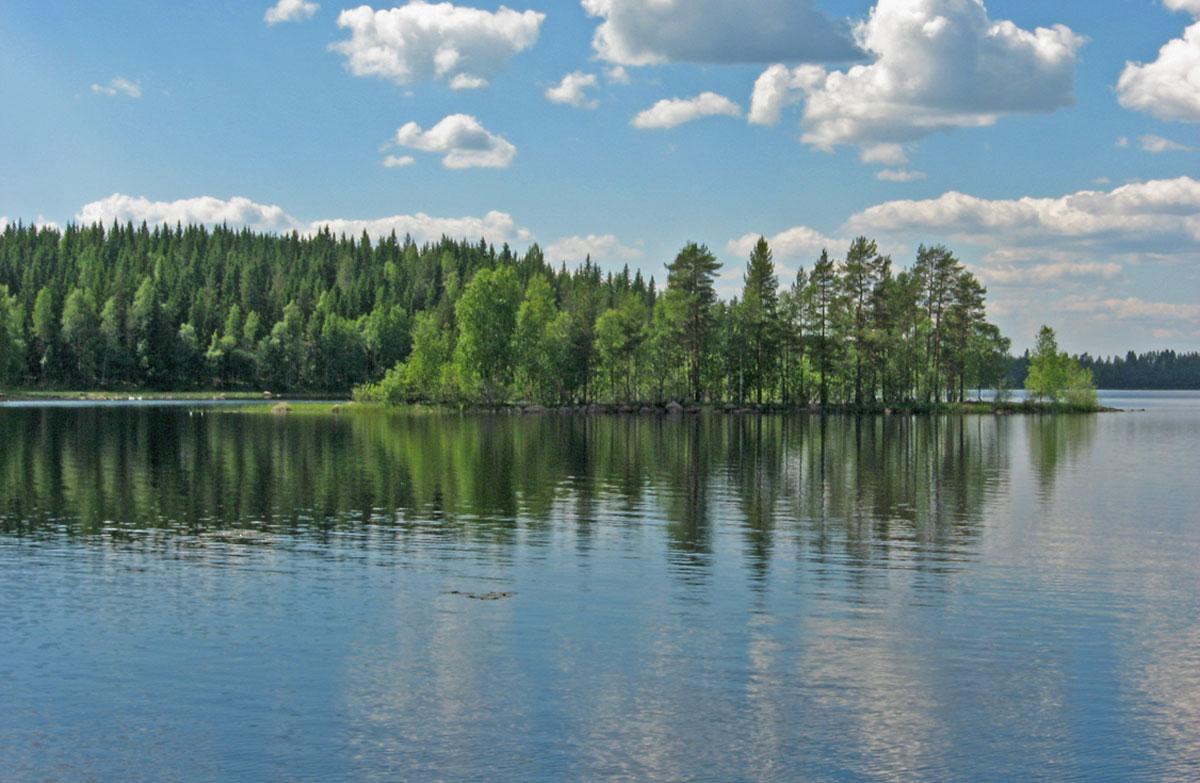 Vahojärvi